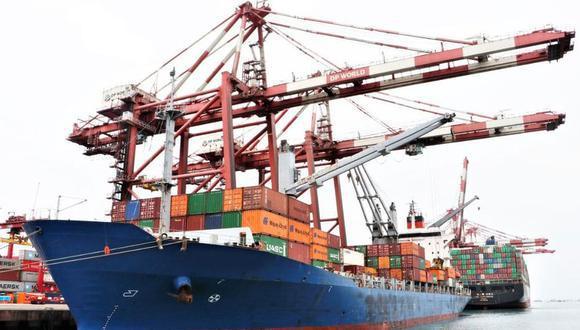 6 de marzo del 2020.Hace 1 año.  Exigirán informe médico y de ruta a barcos que lleguen a puertos peruanos.