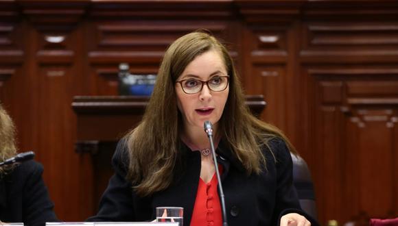 Debate. El grupo de Bartra ya ha aprobado dos proyectos de reforma. (Foto: Congreso de la República)