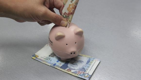 La planificación también ayuda a reducir exceso de gastos. (Foto: GEC)