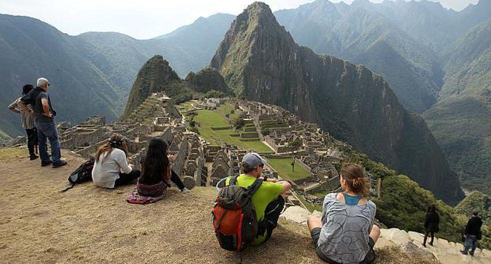 Machu Picchu es propiedad del Estado peruano. (Foto: GEC)