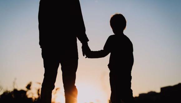 Los padres que luchan sin armas (Foto: iStock)