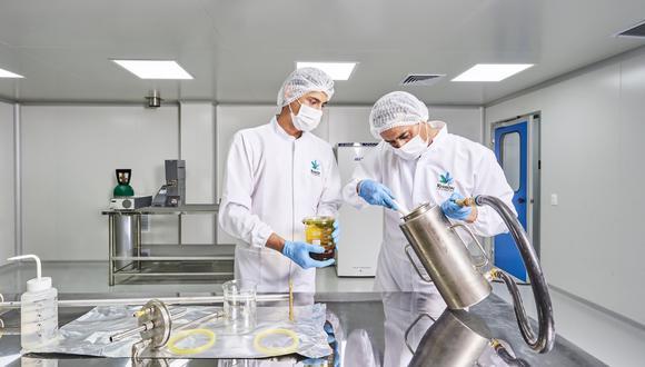 Khiron Life Sciences comercializará productos de cannabis medicinal a través de fórmulas magistrales en los próximos meses. (Foto: Khiron)