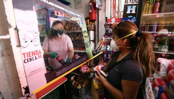 Las bodegas han tenido que reinventarse frente al coronavirus. (Foto: Jesús Saucedo   GEC)