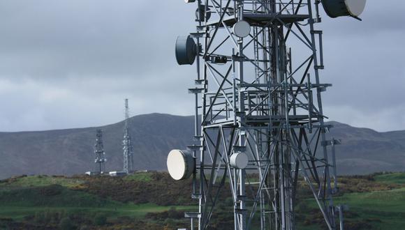 Los proyectos regionales de banda ancha beneficiarán a 2,007 localidades del país, informó ProInversión. (Foto: Difusión)