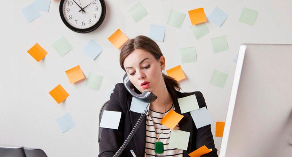 FOTO 8 | 8. Es independiente. A los malos empleados les gusta más trabajar solos. Necesitas colaboración para funcionar como equipo.