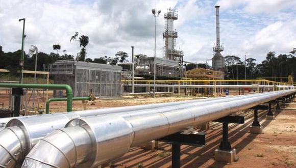 La fiscal Geovana Mori investiga los presuntos actos de corrupción en la licitación del Gasoducto Sur (Foto: GEC)