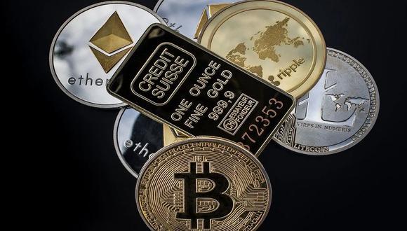El interés por las criptomonedas se ha incrementado y países como El Salvador se han animado a adoptarlas como moneda oficial, como lo ha hecho con el bitcoin (Foto: Pixabay)