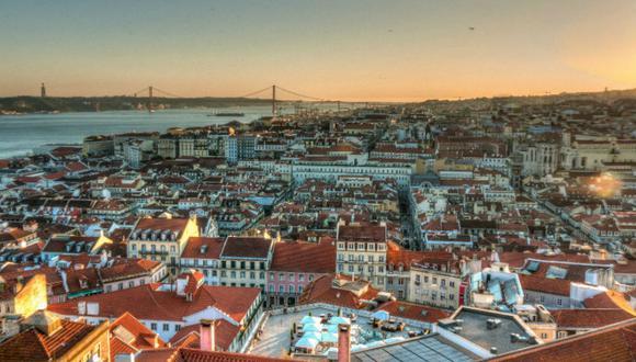 Lisboa, Portugal. (Foto: Difusión)