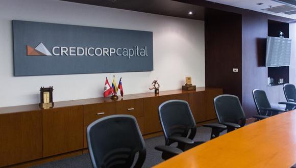 Con esta operación se espera seguir creciendo con sus líneas de negocio, entre ellas, la banca privada y corporativa. (Foto: Difusión)