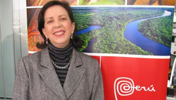 María del Carmen de Reparaz es la nueva Viceministra de Turismo | ECONOMIA | GESTIÓN