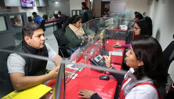 La primera Maratón del Empleo del 2019 reunirá a 30 empresas formales de Lima que ofrecerán más de 1200 puestos laborales. (Foto: Difusión