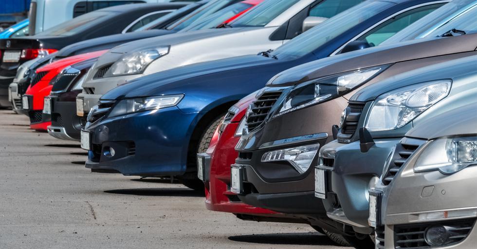 FOTO | Los autos más vendidos en Perú durante el 2019 y las proyecciones hasta el 2024, según IHS Markit . (Foto: iStock)