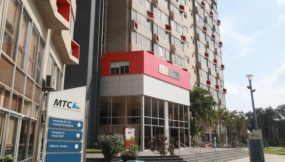 El procurador público del MTC, David Ortiz Gaspar, manifestó que la defensa de los intereses del sector se encuentra consolidada.