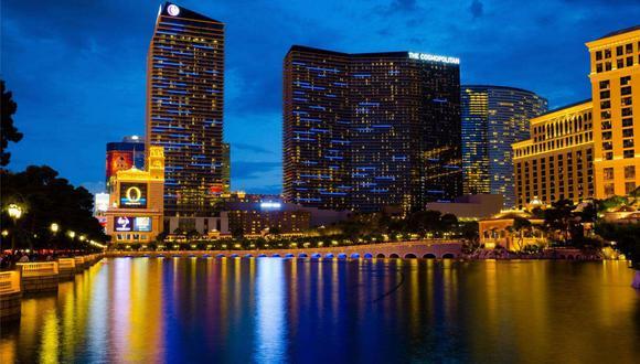 """El fondo compró el Cosmopolitan en el 2014 por unos US$ 1,700 millones y gracias a la renovación lo ha convertido en """"el destino líder en el Strip de Las Vegas"""", según dijo."""