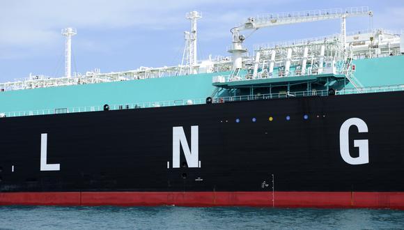 Las importaciones asiáticas del combustible aumentaron 12% el mes pasado luego de que las entregas a Corea del Sur alcanzaran un récord. Photographer: Munshi Ahmed/Bloomberg via Getty Images