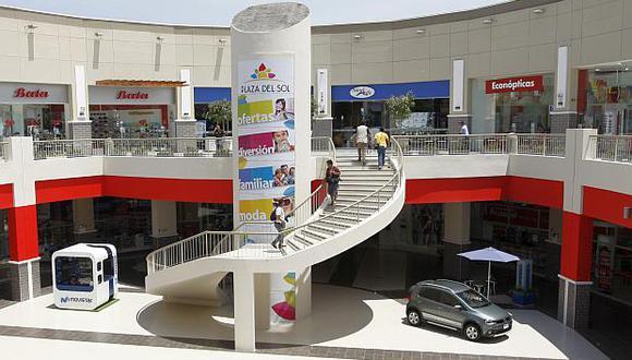 El Grupo Patio cerró la compra de cuatro centros comerciales que operan bajo las marcas Plaza del Sol y Plaza de la Luna en Huacho, Piura e Ica. (Foto: USI)