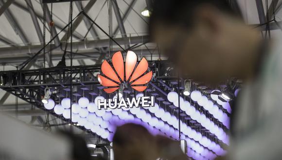 Huawei no es un fabricante de automóviles y, en cambio, tiene como objetivo proporcionar componentes para los fabricantes. (Bloomberg)