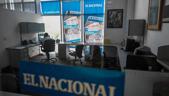 Cabello tomó acciones legales en contra del medio tras la reproducción de un reporte del periódico español ABC que lo vinculaba con narcotráfico. (Foto: AFP)