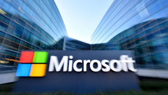 Microsoft estaría poniendo la puntería sobre Discord. (Foto: AFP/ Gerard Julien)