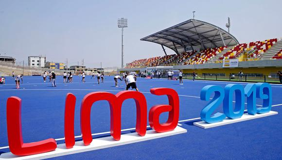 FOTO 10 | 39 Deportes en el programa de Lima 2019. Son 41 Países participantes en los Juegos de Lima. (Foto: Difusión)