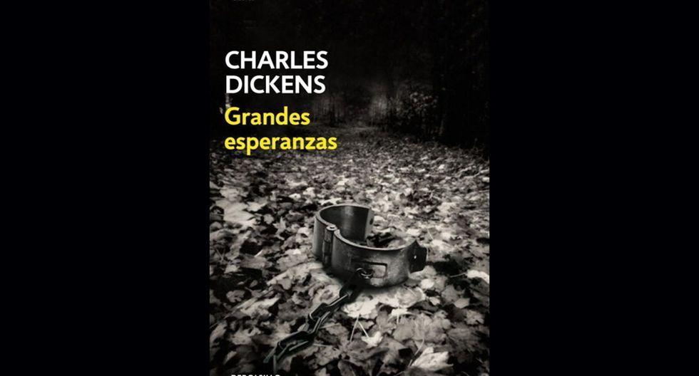 FOTO 14   Grandes esperanzas, de Charles Dickens