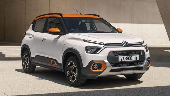 """Este """"Nuevo C3"""" es """"el primer modelo de una familia de 3 vehículos con vocación internacional, desarrollado y producido en India y América Latina, que se comercializarán en estas dos regiones en los próximos tres años"""", subrayó el fabricante automovilístico francés en un comunicado. (Foto: Difusión)"""