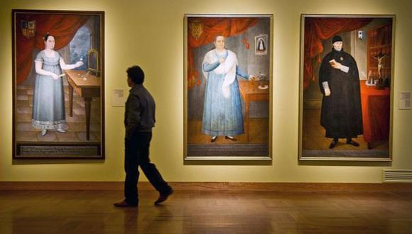 El ingreso a museos será gratuito. (Foto: Archivo)