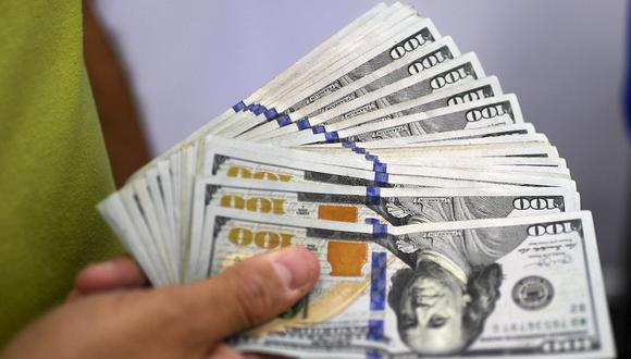 El dólar se vendía en S/ 3.60 en las casas de cambio durante este martes. (Foto: AFP)