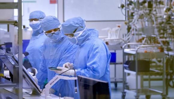 El proyecto de Pasteur utilizaba como base la vacuna contra el sarampión que había sido adaptada para combatir el SARS-CoV-2.