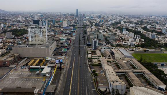En el 2021, la recuperación de la economía peruana se vería reflejada en una expansión de 6% versus el 2020. El anterior pronóstico era de +3.5%.