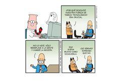 La caricatura de hoy