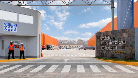 Aldea Logística tiene seis Aldeas (condominios) operativas y la séptima estará lista para setiembre. Todas con los más altos estándares de calidad constructiva.