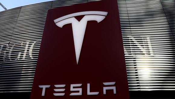 Tesla. (Foto: Reuters)