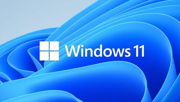"""Si le aparece """"Este equipo no puede ejecutar Windows 11"""" entonces estos son los pasos que debe realizar en su ordenador. (Foto: Microsoft)"""