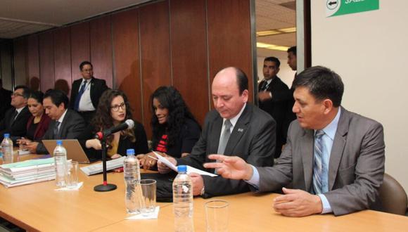 Fiscalía del Ecuador