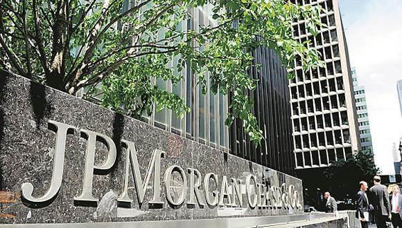Citigroup y JP Morgan son investigados en EE.UU.