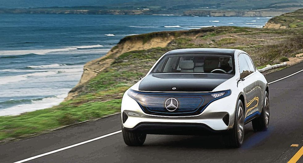 Daimler AG - Global Communications Mercedes-Benz Cars.