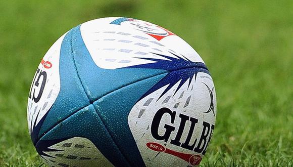 Rugby. (Foto: Difusión)