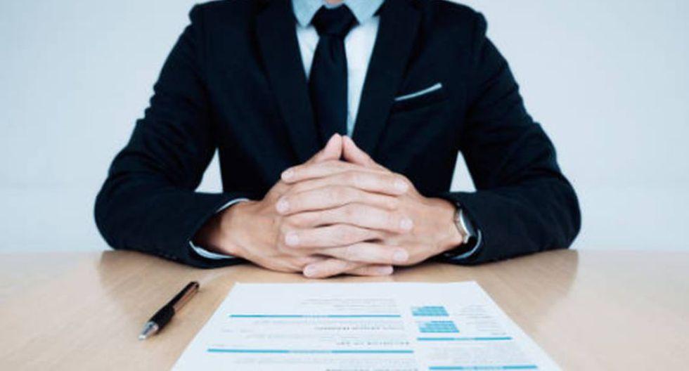 Los reclutadores no tienen en mente su mejor interés. Al final del día, están trabajando en nombre de sus empresas o clientes de la empresa. (Foto: iShock)