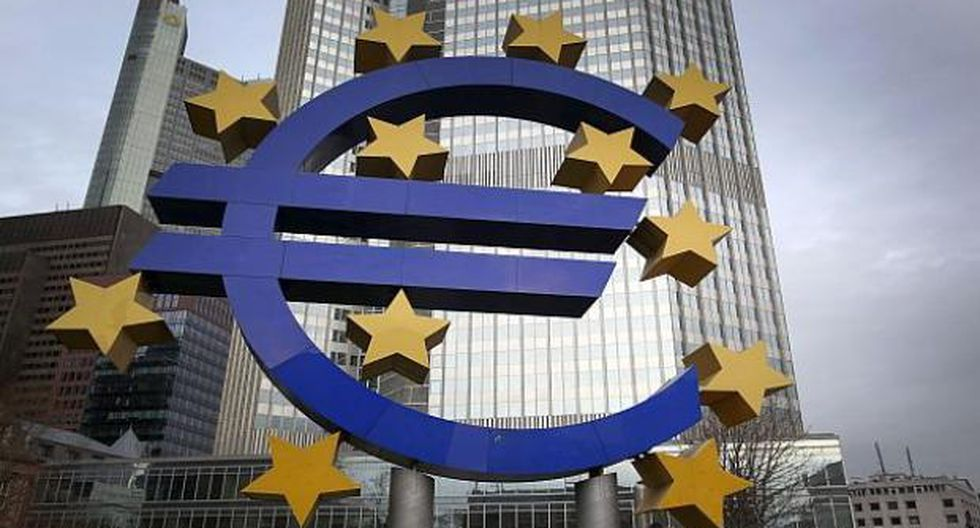 Eurozona. (Foto: Unión Europea)
