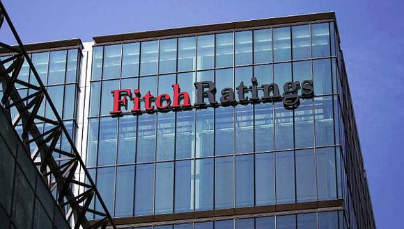 Fitch Ratings. (Foto: Difusión)