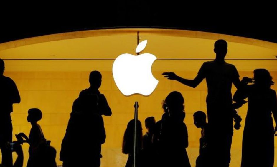 Apple (Foto: Reuters)