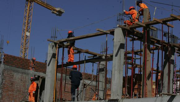 El aumento salarial será a nivel nacional hasta el 31 de mayo de 2022. (Foto: GEC)