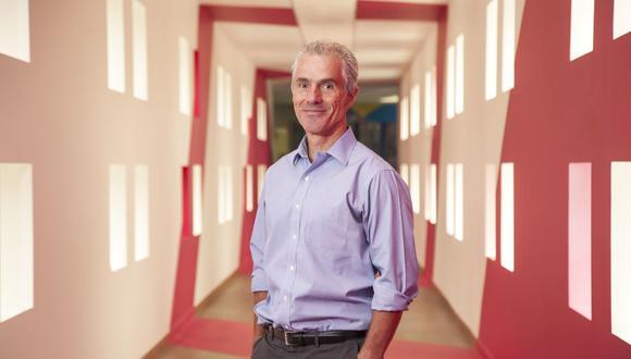 Gianfranco Ferrari será el nuevo CEO de Credicorp Ltd. (Foto: Difusión)