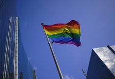 Biden promete defender derechos de la comunidad LGTBQI+ en EE.UU. y el mundo