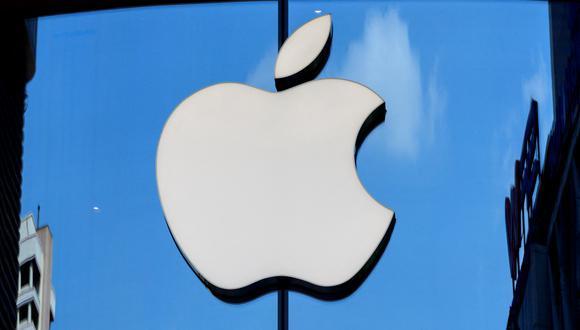 Apple también atacó a los anunciantes digitales con los que está en desacuerdo sobre sus nuevos controles de privacidad diseñados para limitar su seguimiento de los usuarios de iPhone. (Foto: AFP)