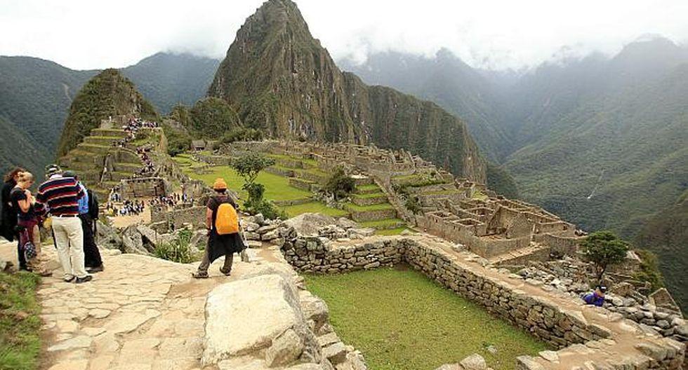 Machu Picchu (Foto: GEC)