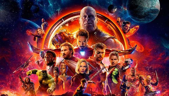 FOTO 5 | 5. Avengers: Infinity War. Josh Brolin interpreta a Thanos, un villano que busca, en su retorcido concepto de justicia, eliminar a la mitad de la vida en el universo. Los Avengers, comandados por el Capitán América, deberán hacerle frente. Recaudó US$ 6.8 millones. (Foto: IMDB)