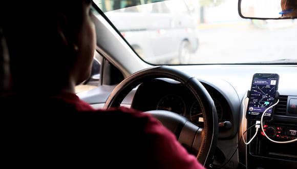 Hoy hay más conductores activos frente a la demanda de servicio por lo que el conductor llega más rápido (GEC)