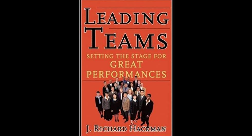 FOTO 7 | 7. Leading Teams